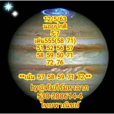 Result Hanoi 12.05.63.2