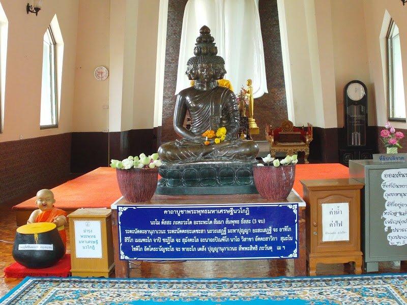 rich buddha nawagothi