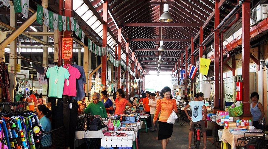 Thetrippacker Bkk Nang Loeng Market N 025