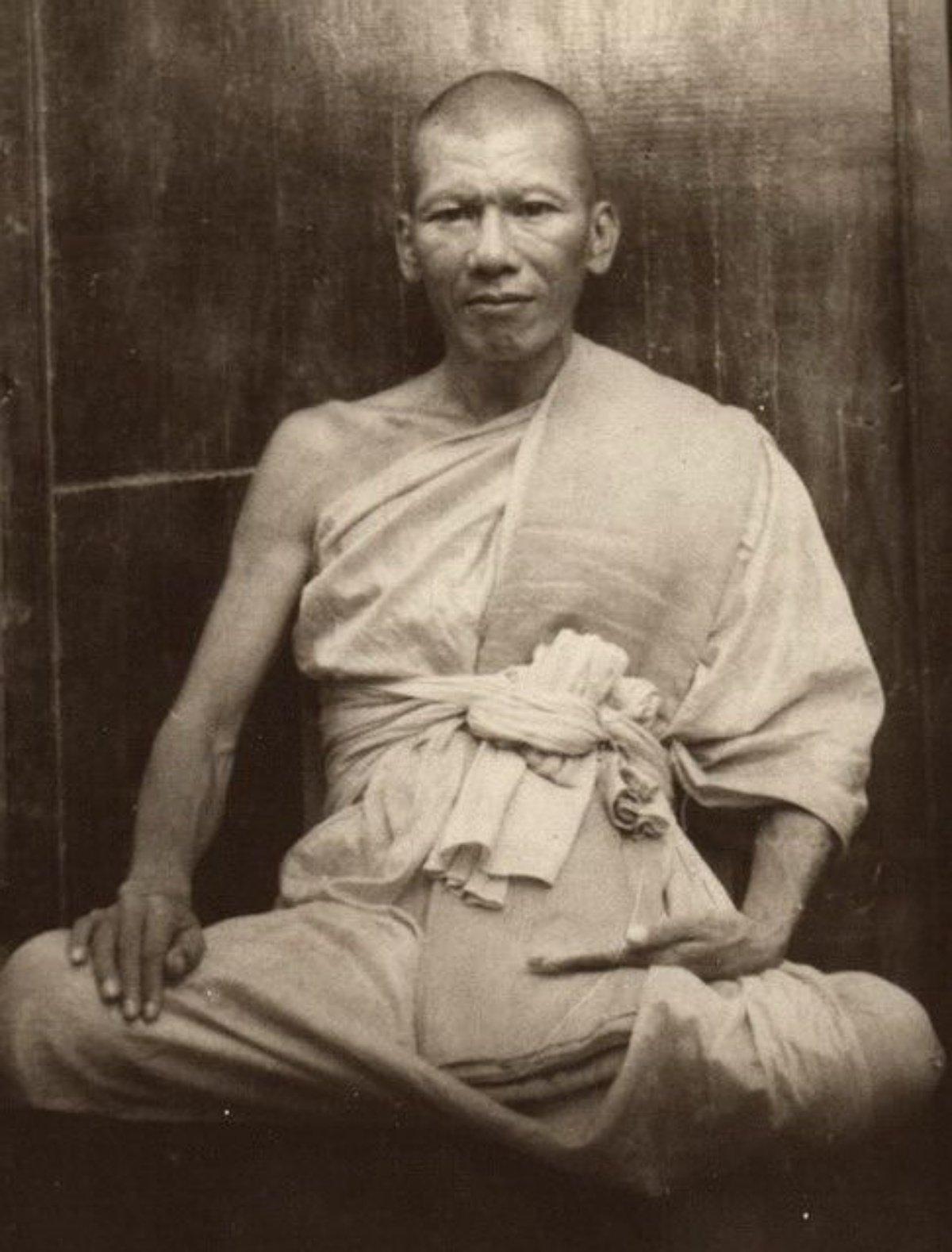 Young Luangporpern
