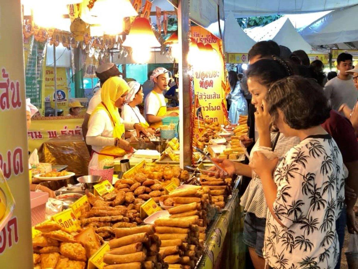 Vegetarian Festival 4