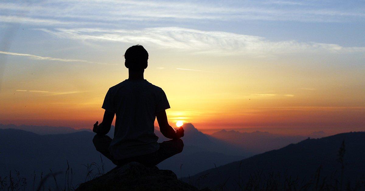 0 Dl Meditation