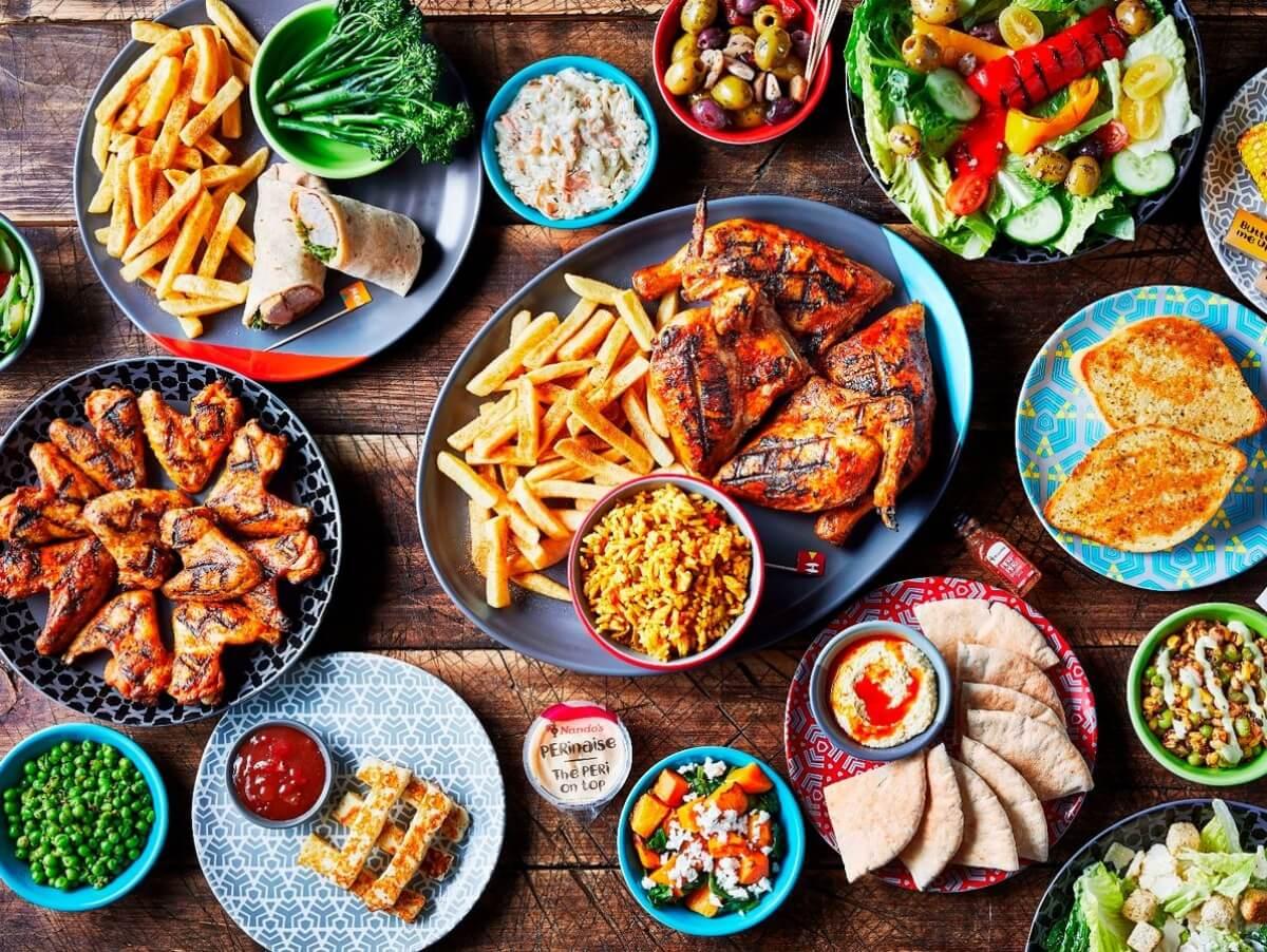 อาหาร