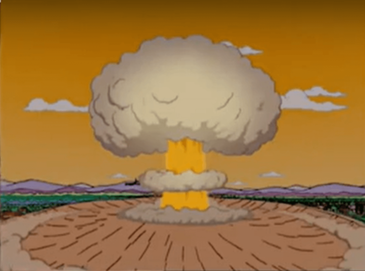 เหตุการณ์ระเบิดที่เลบานอน