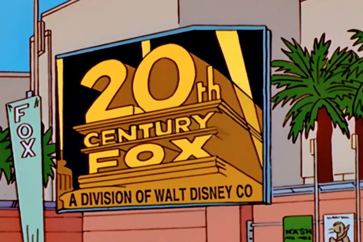 Disney ประกาศซื้อบริษัท 21 century Fox