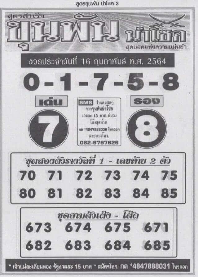 16 2 64 1