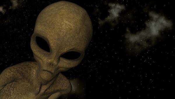 ฝันเห็นยูเอฟโอ