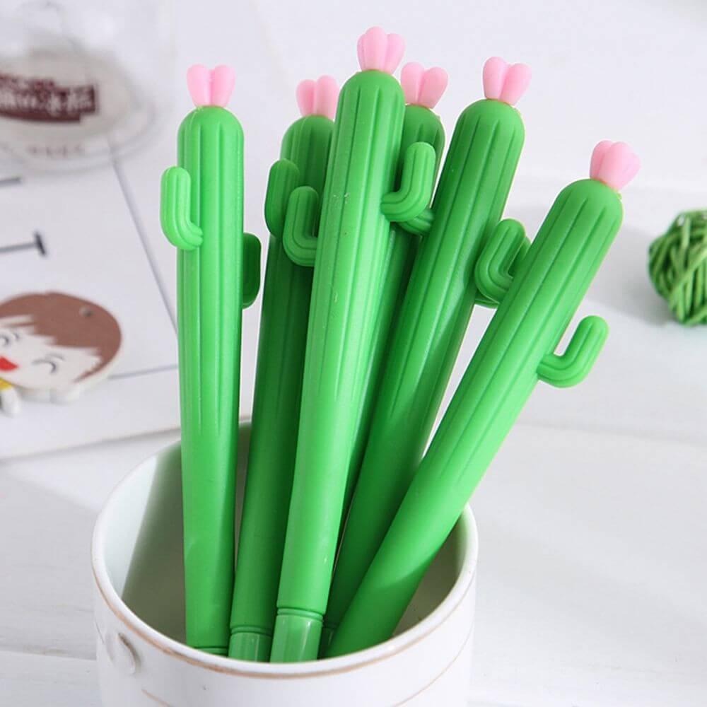 ปากกาสีเขียว