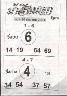 30 12 63 1