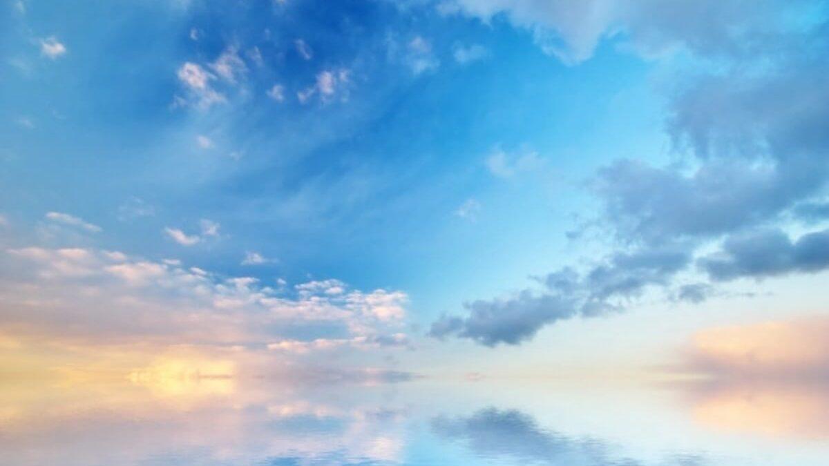 ท้องฟ้า