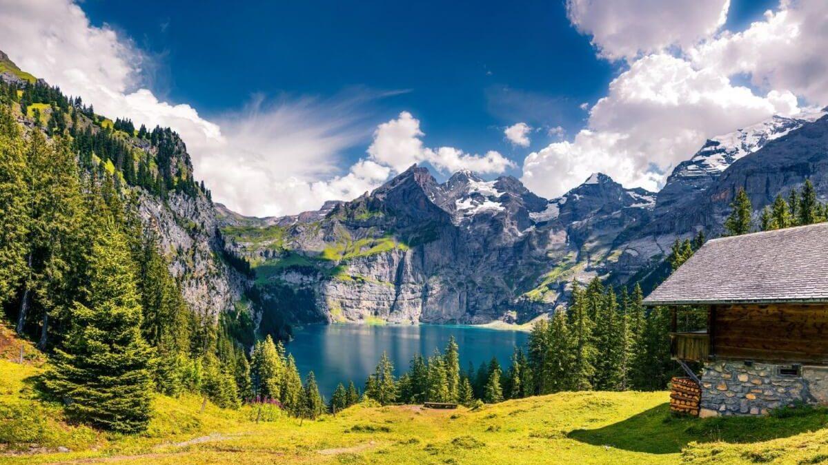 ประเทศสวิซเซอร์แลนด์