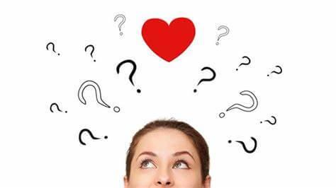 คนมีคำถามกับความรัก