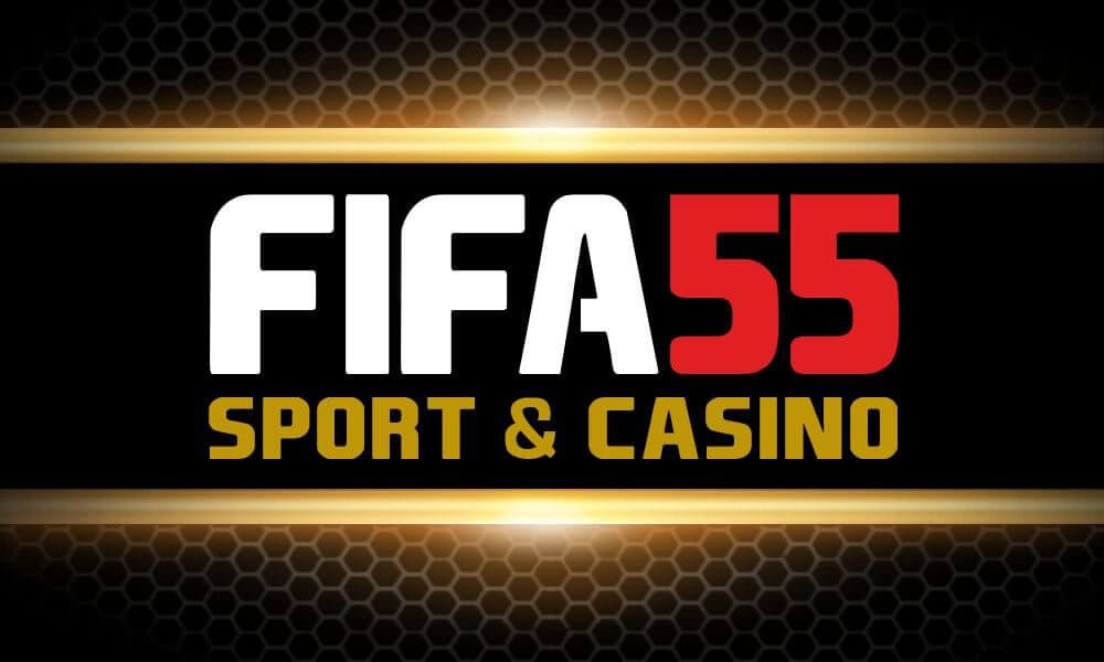เว็บแทงบอล fifa55